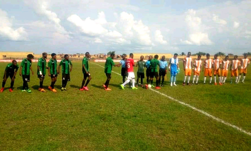 Foot : le match Renaissance du Congo – Maniema Union lance le championnat national ce vendredi